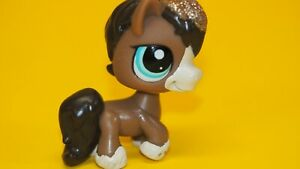 Authentic Littlest Pet Shop  Hasbro Original   LPS   2292
