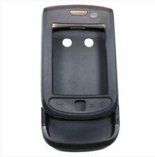 Housse Silicone de protection souple pour BLACKBERRY TORCH 9800 noir
