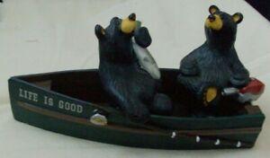 Bearfoots SS Goodlife Bears by Jeff Fleming