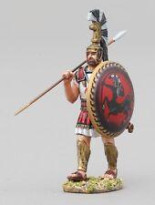 Thomas Gunn Ancient Greeks & Persians Spa034C Marching Hoplite Centaur Shield Mb