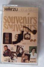 "Musikkassette ""souvenirs, souvenirs"" 50er/60er, Stereo, Dolby System, gebraucht"