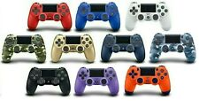 Ps4 PlayStation 4 双震动无线控制器 + 选择您的颜色