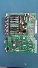 OMRON Temperature Controller Board E5ZD-8H02P-44