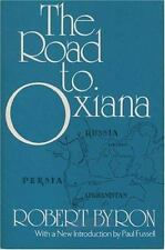 *NEW* The Road to Oxiana by Byron, Robert