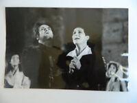 Foto Opera Fidelio (Ludwig Van Beethoven ) : Jon Vickers; Janowitz