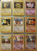 ⭐ BLACK STAR PROMO RANDOM POKEMON CARD ! ⭐ Pokémon Original Sets Lot WOTC