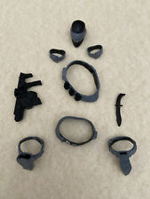 2020 HASBRO GI*JOE CLASSIFIED SNAKE-EYES HEAD GEAR WEAPONS CUSTOM FODDER LOOSE