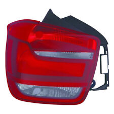 For BMW 1 Series F20 5 Door 2012-6/2015 Non Led Rear Tail Light Lamp Left NS