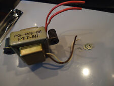 Pioneer Pl-518 Stereo Turntable Parting Out Power Transformer