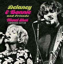 Delaney And Bonnie And Friends - Motel Shot (Expanded Shot) (NEW CD)