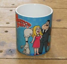 American Dad Cartoon Great New MUG
