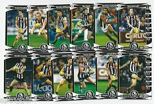 2014 Teamcoach COLLINGWOOD Team Set