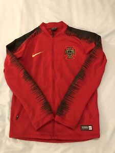 Boys Nike Portugal Track Top Age 10-12years