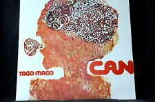 "Can Tago Mago 12"" Double vinyl gatefold sleeve LP New"