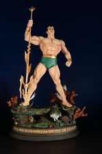 Marvel Randy Bowen Namor Classic Statue Sub Mariner LTD 1,000 w/BOX COA