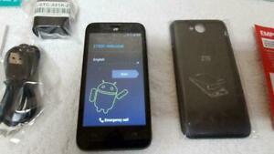 Total Wireless ZTE Atrium Z793C**Prepaid Smartphone**TWZEZ793CR**