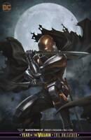 DEATHSTROKE | DC COMICS | NM Books | Select Option | #47 YOTV