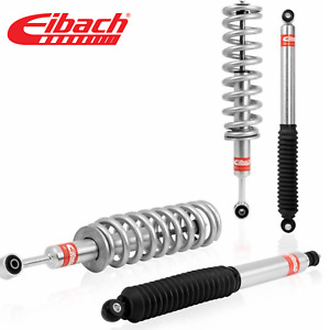 Eibach Pro-Truck Lift Suspension Kit 2015-2020 Chevy Colorado / Canyon exc. ZR2