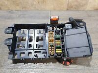 AUDI A6 C6 2.0TDI SUPPLY MODULE BRACKET HOLDER FUSES 4F0971845