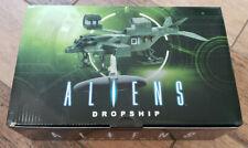 Aliens UD-4L Cheyenne Dropship Eaglemoss Diecast Limited Edition IN BOX USA