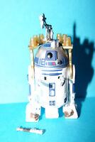 STAR WARS VINTAGE COLLECTION R2-D2 VC25 JABBA'S BARGE LOOSE COMPLETE