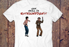 ENTER the DRAGON - Your Skill Is Extraordinary! White Unisex Cotton size S-3XL
