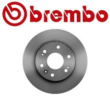 NEW Front Left or Right UV Coated Disc Brake Rotor Brembo for Cadillac Chevy GMC