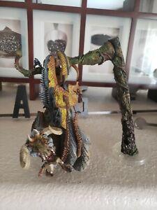 2008 Mcfarlane Toys - Dragons the Rise of Man - Hunter Clan Dragon