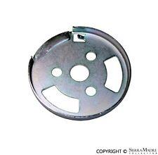 Horn Button Base Plate, Porsche 356B/356C/911/912 (60-76), 911.613.808.00