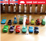 Pixar Disney Mini Toy Cars set Action Figure classic McQueen Truck Mattel 14 PCS