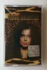 Facing The Animal by Yhgwie Malmsteen Rare 1998 Malaysia Cassette Tape Brand New