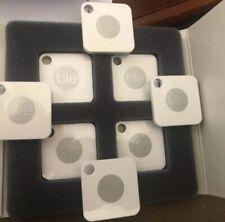 8 Pack Tile Mate T 3001 App Key Finder Cell Phone Bluetooth Find Wallet Smart