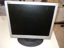 "Monitor PC LCD 19"" ACER AL 1912"
