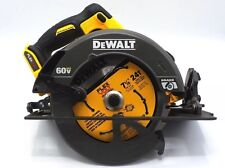 "NEW DEWALT DCS575B 7 1/4"" Circular Saw FLEXVOLT 60V MAX  BRUSHLESS"