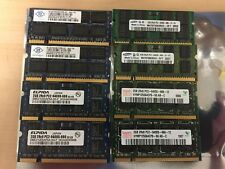 Major Brand 4GB Kit (2X2GB) PC/Notebooks DDR2 PC2 6400 SO-Dimm Memory - Choice