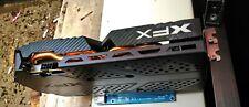 XFX AMD Radeon RX 580 GTS XXX Edition 8GB GDDR5 Graphics Card (RX-580P8DFD6)
