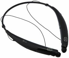 LG Tone Pro HBS-770 Wireless Headphones Neckband Bluetooth Headset Black