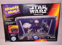 Boxed 1995 Kenner Star Wars The Power of the Force Wonder World