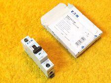 *New* Eaton Faz-C2/1-Sp 15kA 2 Amp 1-Pole Miniature Circuit Breaker 167254