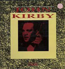 John KIRBY S/t LP Vinile UK ATLANTIS VINILE LP HL6.330