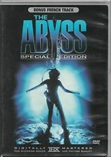 The Abyss - Special edition - Bonus french track [import USA zone 1]
