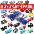 Disney Pixar Cars Lot Lightning McQueen 1:55 Diecast Model Car Toys Gift For Sale