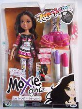 MOXIE GIRLZ ART TITUDE SOPHINA DOLL GIG