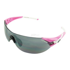 TIFOSI PODIUM S Neon Pink + Wechsel Glas - Sport Sonnen Brille Sun Glasses