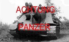 NEW BEST GERMAN ANTI-TANK WEAPONS & TACTICS TRAINING FILM  VIDEO DVD  WW2 NEW A1