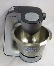 Kuchenmaschinen Mit Zerkleiner Ruhrschussel Mum Zusatzliche Gunstig