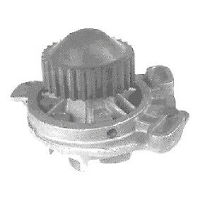 Protex Water Pump PWP2645 fits Audi 80 2.3 E, 2.3 E Quattro (B4) 98kw