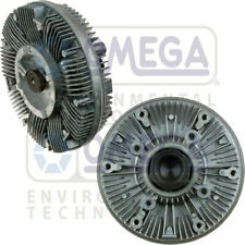 Engine Cooling Fan Clutch-Natural Omega Environmental 18-00066
