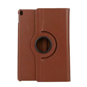 Rotating Smart Sleep Leather Case Cover For Apple iPad 5th 6th Generation 2018