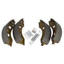 Mâchoires de frein de remorque Kit de ressort de remplacement 200mm x 50mm 2050